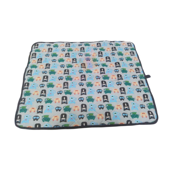 Durable Liner Pads for Pet Bed, Carrier, Cage, Floor Large