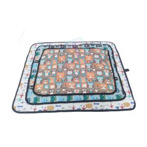 Durable Liner Pads for Pet Bed, Carrier,...