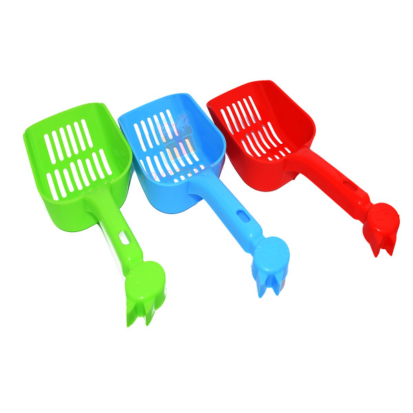 Cat litter scooper small, cat design han...