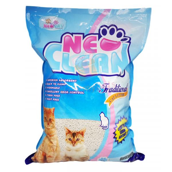 Neo Clean Clumping Cat Litter 5L /4.1kg