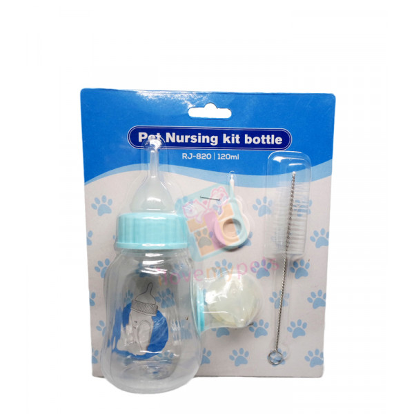 Carno Nursing Kit Bottle, 120 ml