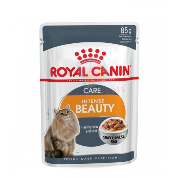 Royal Canin Intense Beauty 85g, Cat Wet ...