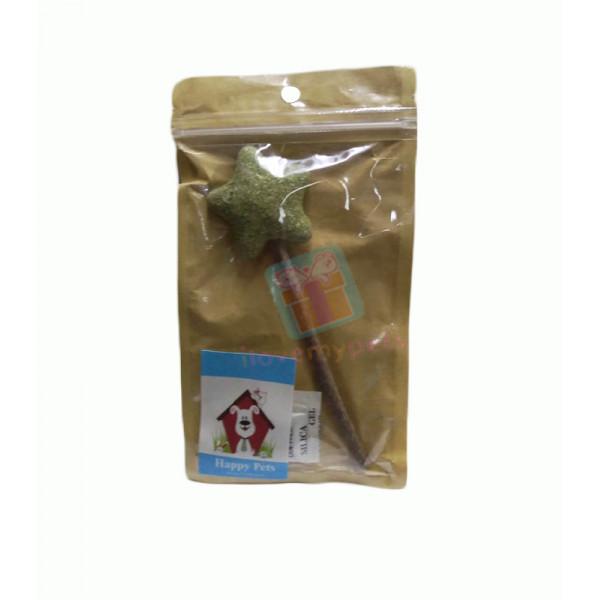 Catnip Matatabi Chew Stick for Cats