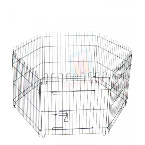 Pet Crates Fence,  6D-A1 (70cmx68.5cmx6)...
