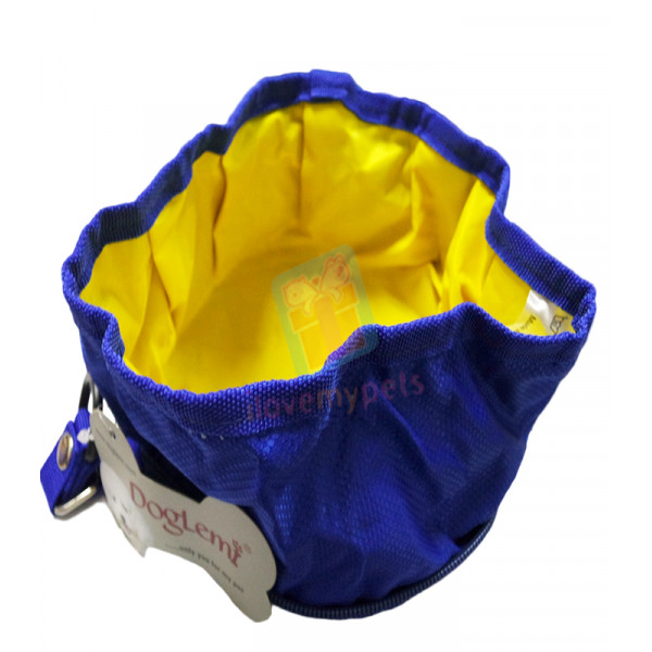 Take Out Collapsible Pet Travel Bowl