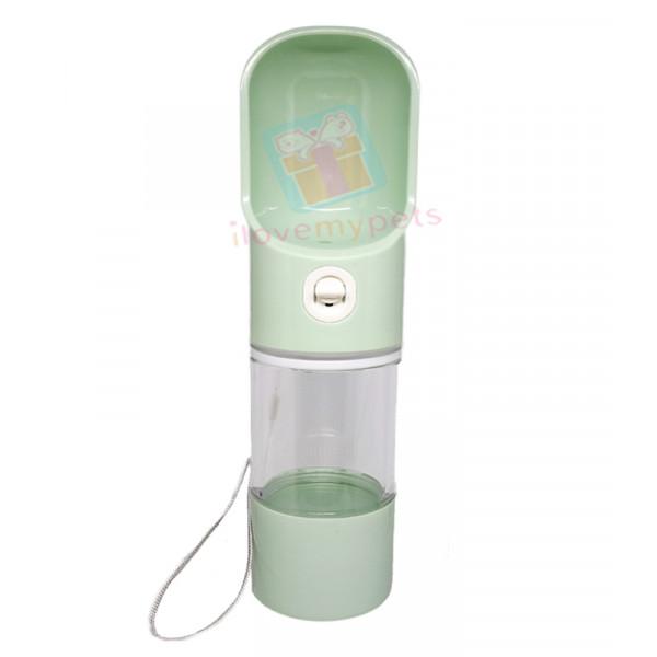 Carno Portable Dog Water Bottle 200 ml (...