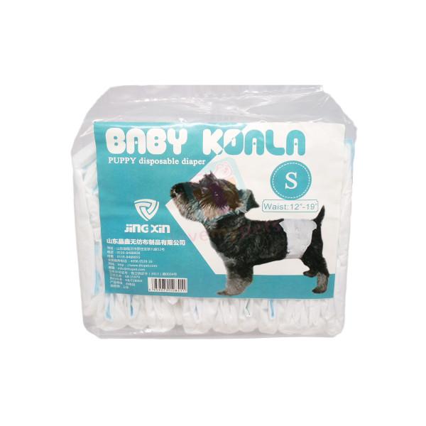 Thxpet Male Wrap Baby Koala Male Diaper ...