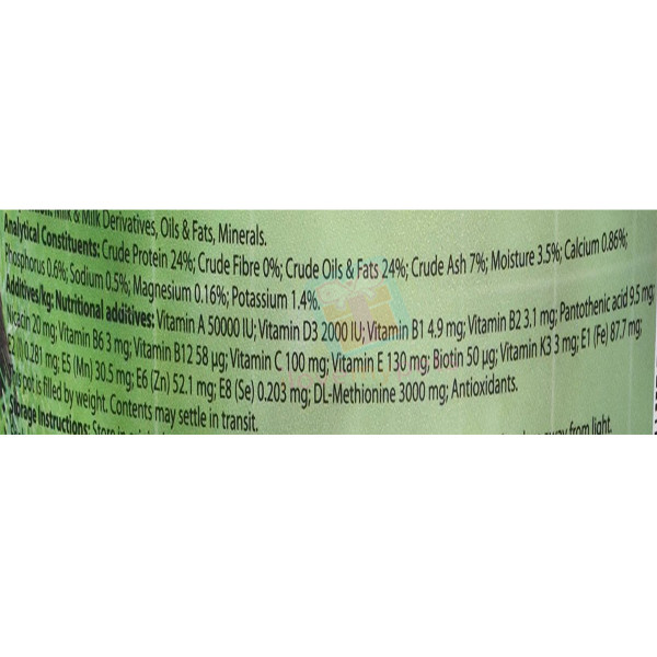 Beaphar Lactol Milk for Puppies 500g