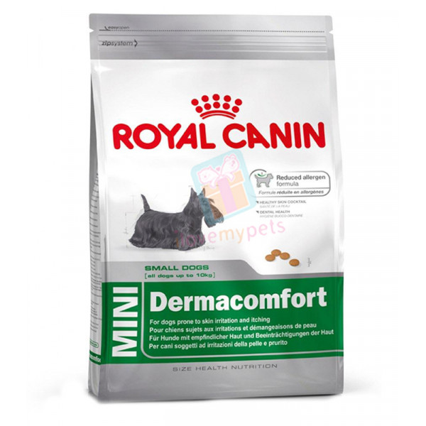 Royal canin mini dermacomfort 2 kg