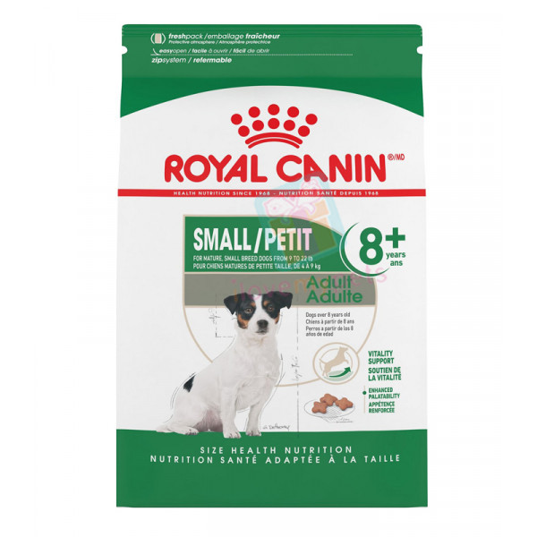 Royal Canin Mini Mature 2 kg