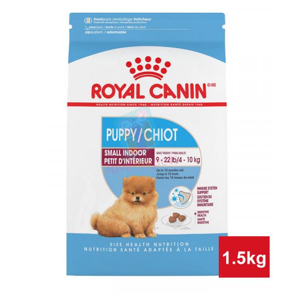 Royal canin mini indoor junior 1.5 kg