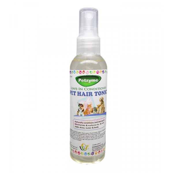 Petzyme Hair Tonic 100 ml