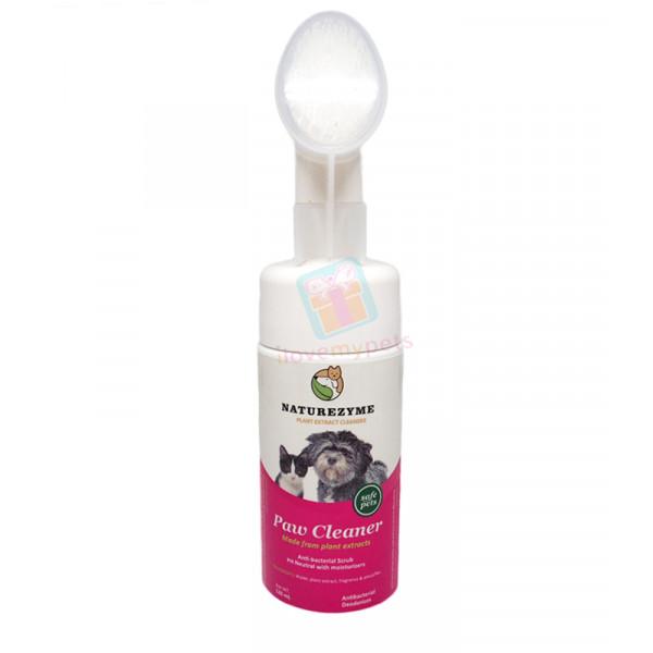 Naturezyme Paw Cleaner, 120 ml