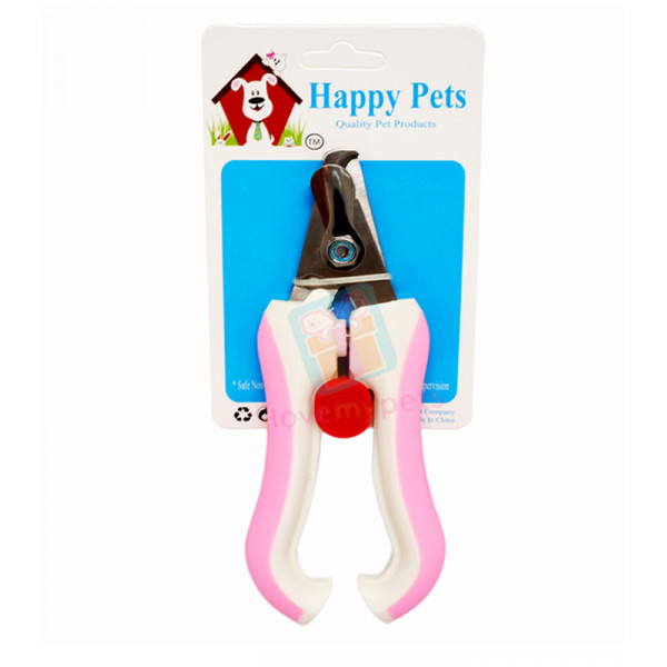 Happy Pets Nail Scissor (Big)