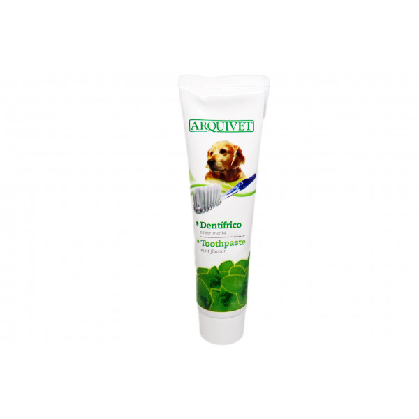 ArquiFresh Toothpaste, 100 grams, Minty Flavor