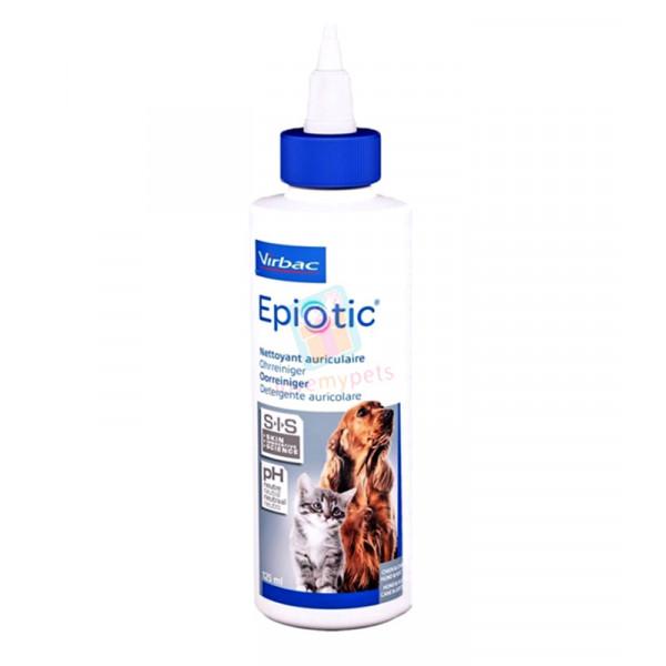 Virbac Epiotic Ear Cleaner 125 ml