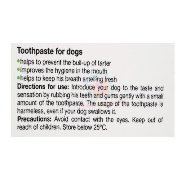 ArquiFresh Toothpaste, 100 grams, Minty Flavor