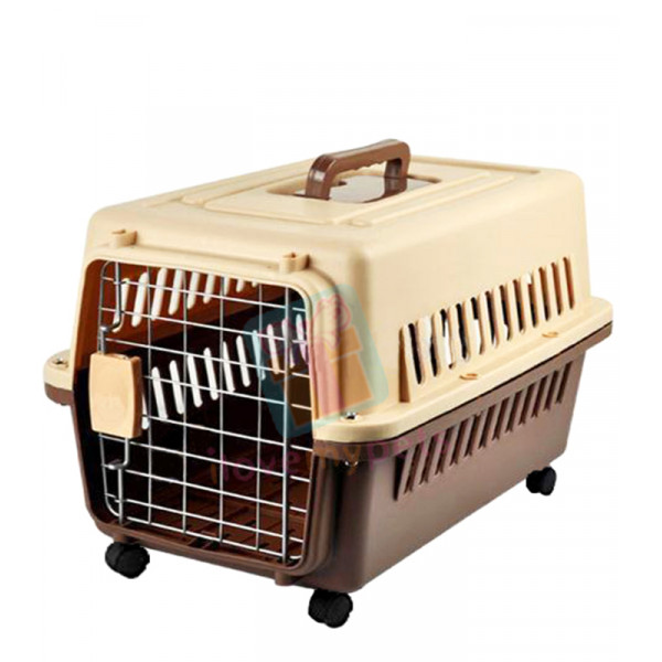 Happy Pets Carrier # 4