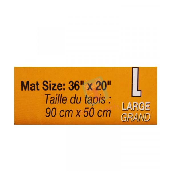 "Cooling Mat L (36"" x 20"") or (90cm x 50cm)"