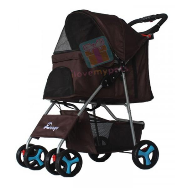 Dogoo Pet Lightweight Stroller