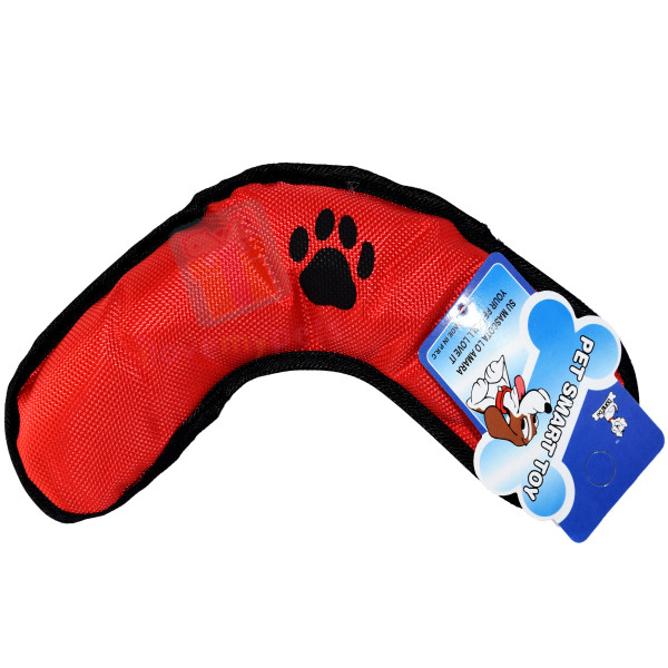 Boomerang w/ cloth washable, 3 designs s...