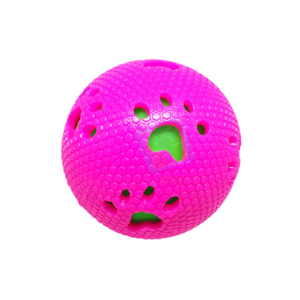 Happy Pets Durable Double Layer Ball Squ...