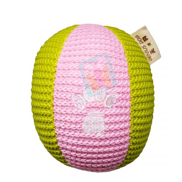 Cotton Ball Squeak