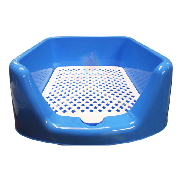 3 Sided Indoor Restroom for Dogs