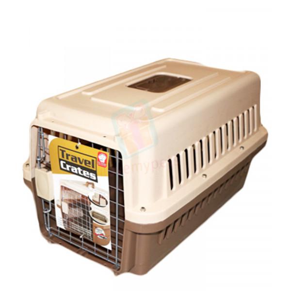 Pet Crate Pet Carrier # 1