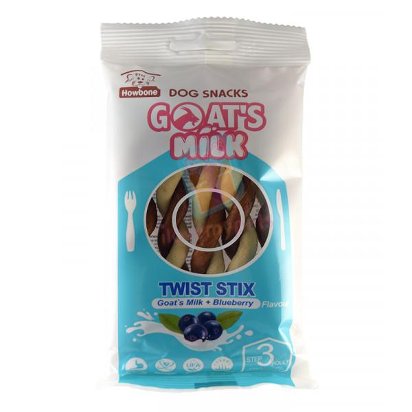 Howbone Goat's Milk Blueberry, 80g
