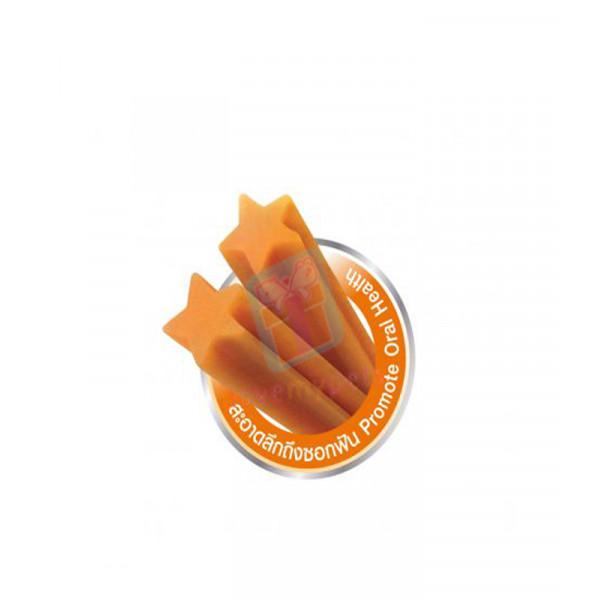 Jerhigh Den-T Stick Milky Flavour 70g