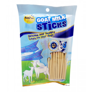 Petsmile Goat Milk Sticks 70 grams (Appr...
