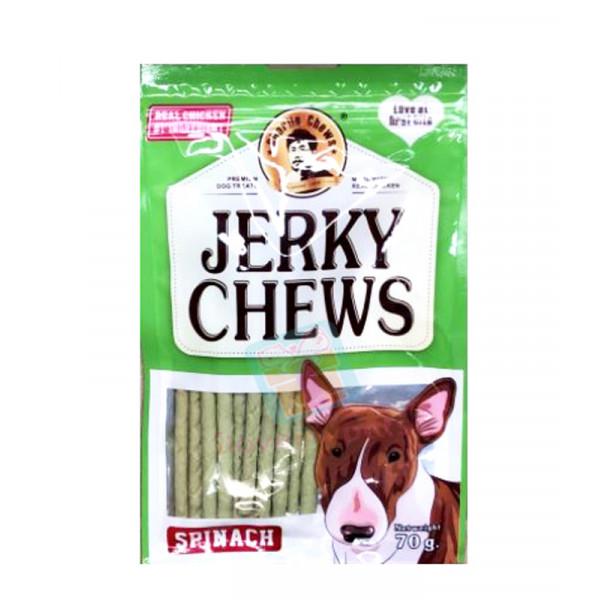 Charlie Chews Jerky Chews 70 grams