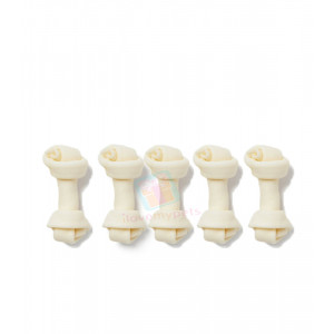 "Happy Pets Knotted Bone 2"" (5 pcs.)..."