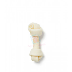 "Happy Pets Knotted Bone 4"" (1 pc.)..."