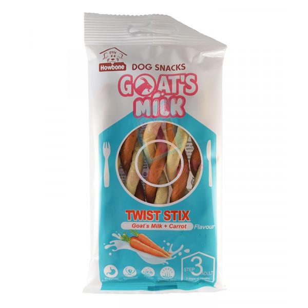 Howbone Goat's Milk Carrot, 80g