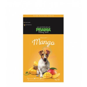 Prama Dog Treats, Mango 70g