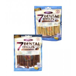Vegebrand 7 Dental Effects Dog Treats Sm...