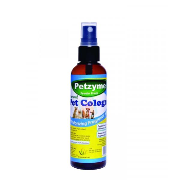 Petzyme Pet Cologne, Fragrance Spray, 10...