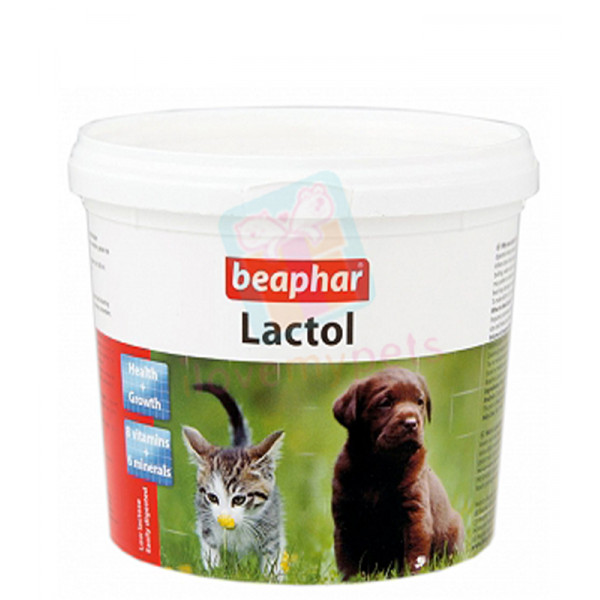 Beaphar Lactol Milk for Puppies/Kittens ...