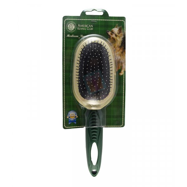 American Kennel Club  medium brush
