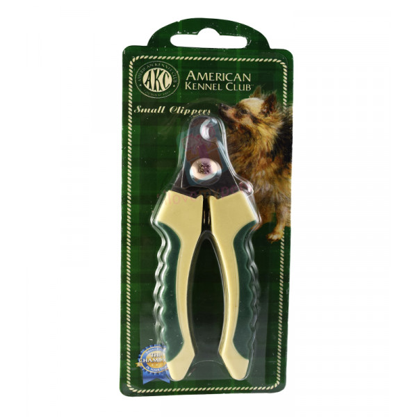 American Kennel Club nail clipper, small