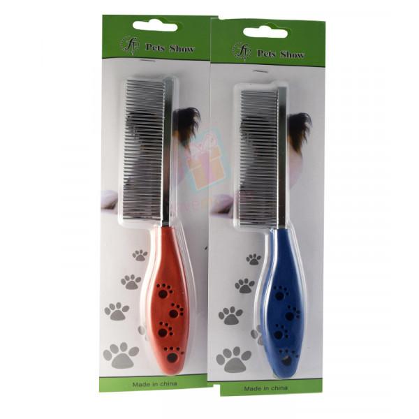 Dog comb, basic