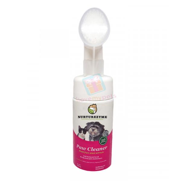 Nurturezyme Paw Cleaner, 120 ml