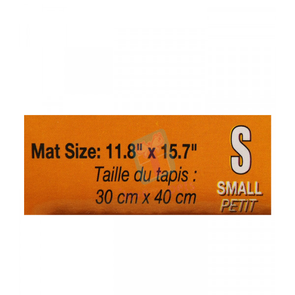 """Cooling Mat S (11.8 x 15.7"""") or (30cm x 40cm)"""