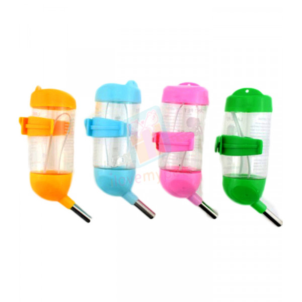 Hanging Drinking Bottle, 80 ml