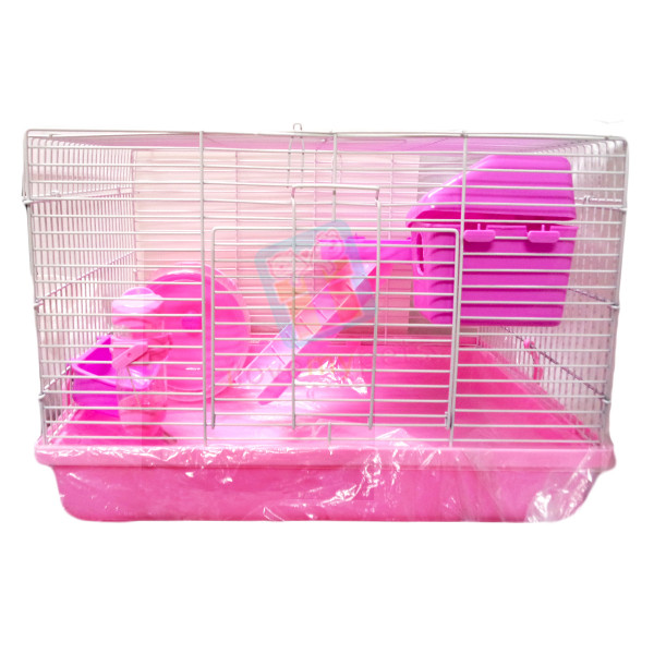 Happy Pets  Hamster Cage, Hamster Condo ...