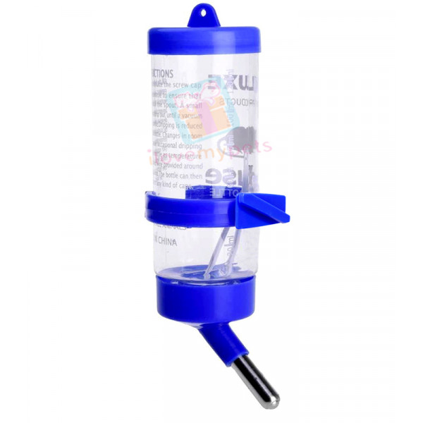 Carno Deluxe Hamster Drinking Bottle 250...