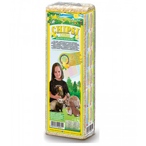 Chipsi Organic bedding 1 kg. Citrus...