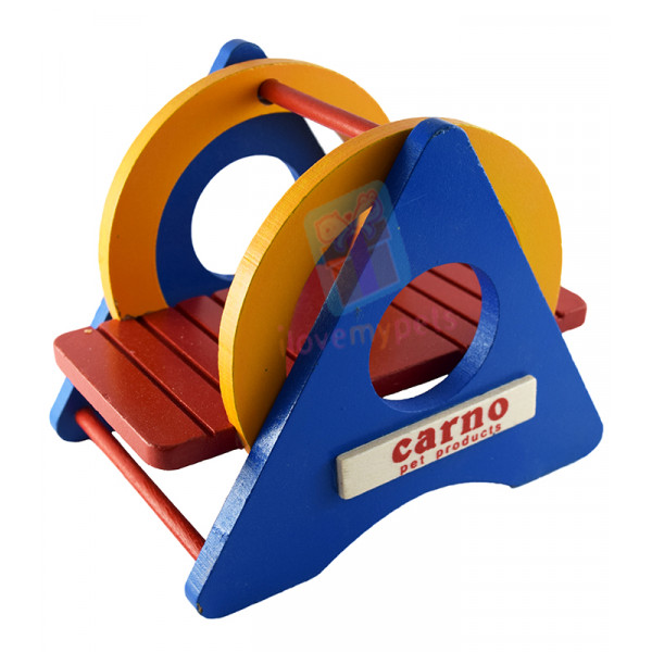 Carno Colorful Swing
